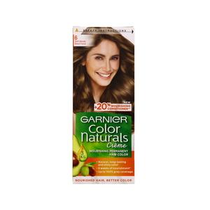 Garnier Color Naturals 6.0 Dark Blonde Hair Color 1pc