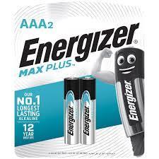 Energizer Advanced Power Boost Battery A 2pcs