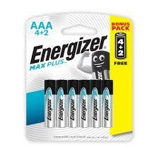 Energizer Advanced Power Boost Battery 1pkt