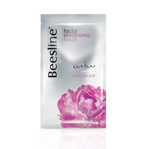 Beesline Facial Whitening Mask 25g