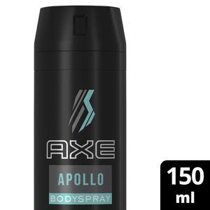 Axe Bodyspray For Men Apollo 150ml