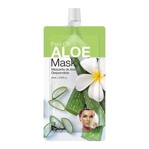 Seplaya Peel Off Mask Aloe Vera 1pc