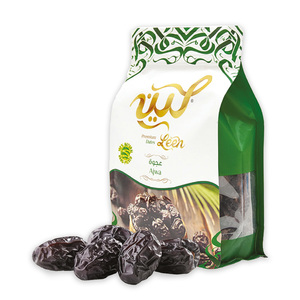 Leen Premium Dates Ajwa 400g