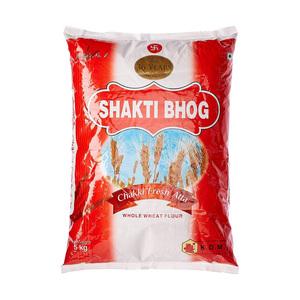 Shakthi Bhog Chakki Fresh Atta 5kg