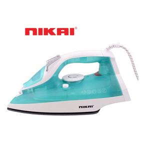 Nikai Steam Iron Nsi602Cs 2000W 1pc
