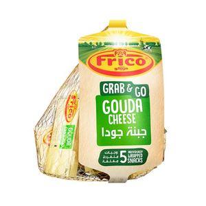 Frico Gouda Cheese Snack 100g
