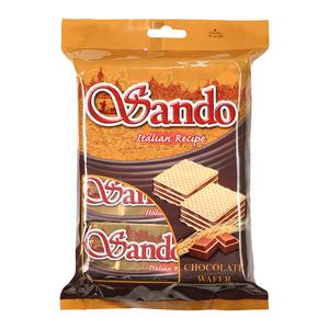 Sando Wafer Multipack Offer 3x8x32g
