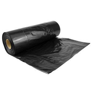 Safeer Garbage Bags Black Roll 75x103 pack