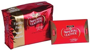 Imperial Soap Classic 6x175g