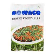 Nowaco Mix Veg 2.5kg