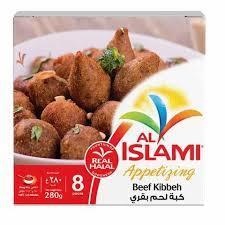 Al Islami 12 Meat Balls 500g