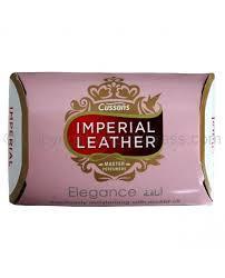 Imperial Soap Elegance 6x175g