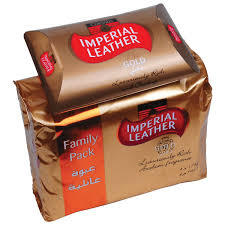 Imperial Soap Gold 6x175g