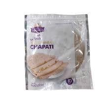 Nilgiris Wheat Chapatti 400g