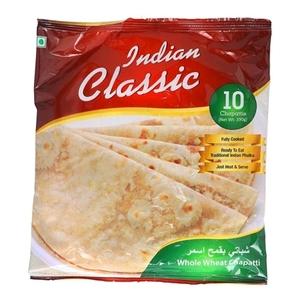 Indian Classic Wheat Chapatti 340g