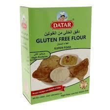 Datar Gluten Free Flour 500g