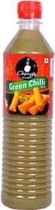 Chings Green Chilli Sauce 680g