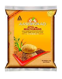 Aashirvaad Multigrain Atta 2kg