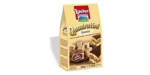 Loacker Quadartini Tiramisu 220g