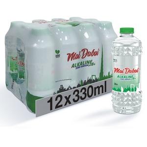 Mai Dubai Alkaline Zero Sodium 12x330ml