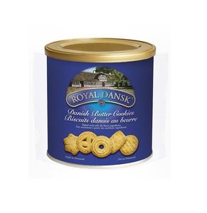 Royal Dansk Mini Butter Cookies 200g