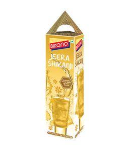 Jeera Shikanji Syrup 1000ml