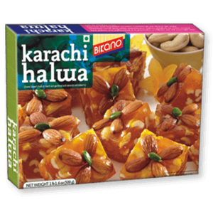 Karachi Halwa 340g