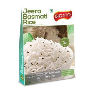 Jeera Basmati Rice 250g