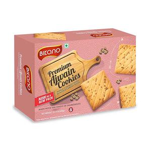 Premium Cookies Ajwain Cookies 400g