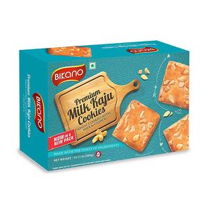 Premium Milk Kaju Cookies 400g