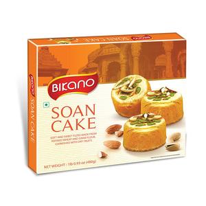 Soan Cake 480g