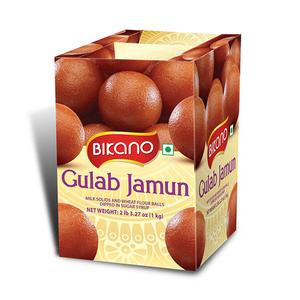 Gulab Jamun 1000g