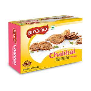 Chakkal 400g
