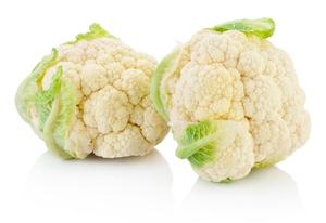 Cauliflower White Holland 500g