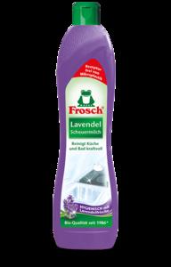 Frosch Lavender Scouring Cream 500ml