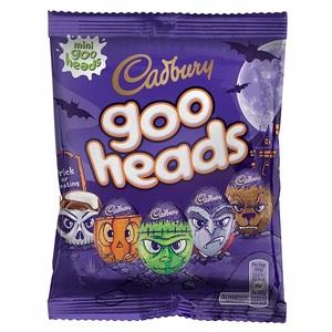 Cadbury Goohead Cream Egg Mini 89g