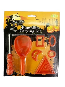Pumpkin Carving Set 1pc