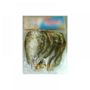 Lady Mae Dried Fish Salted Finlet Scad 100g
