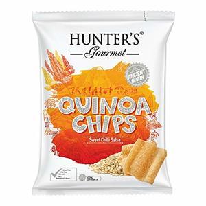 Hunter's Quinoa Sweet Chilli Salsa Chips 75g