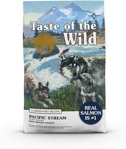 Ancient Stream Canine Recipe Dog Salmon 2.27kg
