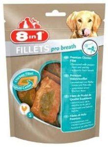 8In1 Fillets Pro Dental Pro Breath 80g