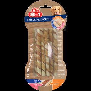 8In1 Triple Flavour Sticks 60g