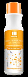 Nootie Warm Vanilla Cookie Shampoo Moisturizing 236.5ml