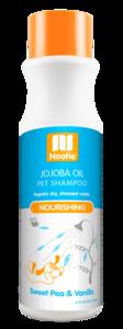 Nootie Sweet Pea & Vanilla Shampoo Refreshing 236.5ml