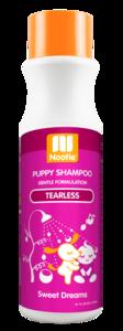 Nootie Puppy Tearless Shampoo Sweet Dreams 473ml