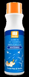 Nootie Sweet Pea Shampoo Whitening And Brightening 473ml