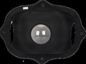 Nutrapet Bubble Cat Pod Black 500g