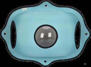 Nutrapet Bubble Cat Pod Blue 500g