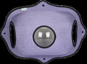 Nutrapet Bubble Cat Pod Purple 500g