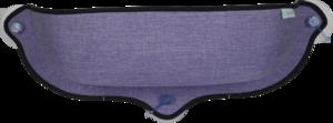 Nutrapet Half Moon Cat Pod Purple 500g